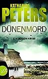 Dünenmord: Ein Rügen-Krimi (Romy Beccare ermittelt, Band 2) - Katharina Peters