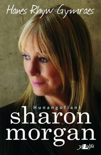 Hanes-port (Hanes Rhyw Gymraes - Hunangofiant Sharon Morgan)