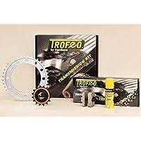 Trofeo 2529501746Kit de transmisión para Honda CBR 1100XX