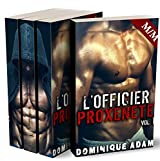 L'Officier Proxénète (INTÉGRALE) : (Roman Adulte M/M, Interdit, Tabou, HARD, Soumission, Gay M/M)