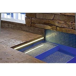 seliger Aqualine 900mm No Power Supply, Multi, 90cm