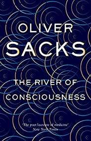 The River of Consciousness (My First Touch and Find)