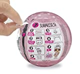 MGA Entertainment l.o.l. Surprise. Dolls Glam Glitter Series 2 – 1 A bambola – bambole, femminile, ragazza, 12 Anno (S), Surprise Ball