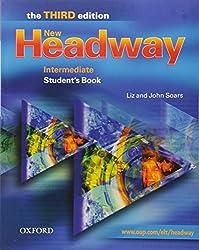 New Headway. Intermediate. Student's Book (Headway ELT) by Liz Soars (2003-12-01)
