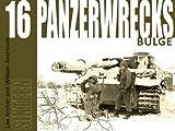 Panzerwrecks 16: Bulge