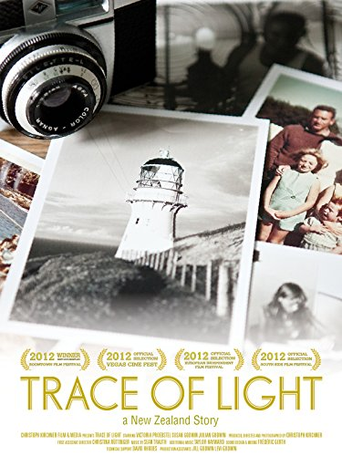 Trace of Light - a New Zealand Story