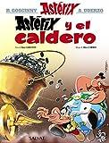 Astérix y el caldero (Castellano - A Partir De 10 Años - Astérix - La Colección Clásica)