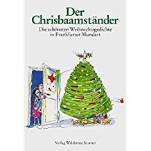 Weihnachtsgedichte Mundart.Amazon Co Uk Henriette Kramer Books