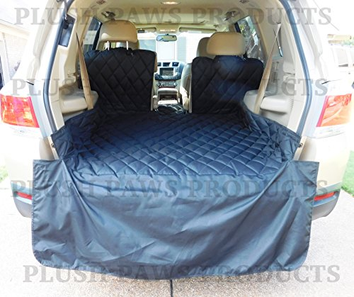 plush-paws-waterproof-cargo-liner-bumper-flap-machine-washable-durable-lifetime-warranty-regular-siz