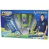 Foot Bubbles - Pack con partido Messi (Giochi Preziosi MEF00000)