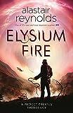 Elysium Fire (Inspector Dreyfus 2)