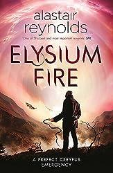 Elysium Fire: A Prefect Dreyfus Emergency (Inspector Dreyfus 2)