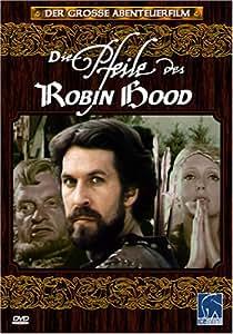 Die Pfeile des Robin Hood