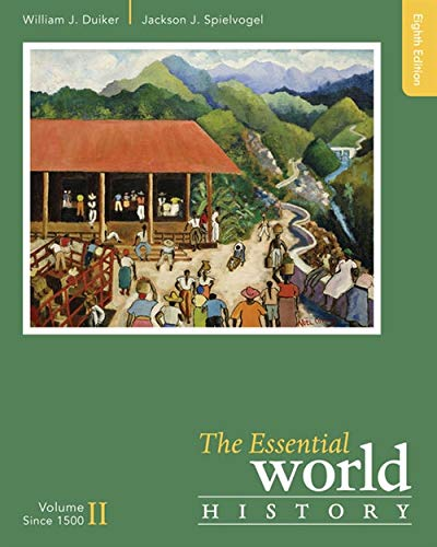 Pdf download the essential world history volume ii since 1500 2 amazon com the essential world history volume ii since 1500 9780357026878 william j duiker jackson j spielvogel booksthe essential world history volume ii fandeluxe Gallery