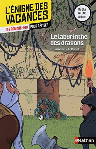 Le laberynthe des dragons