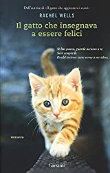 Il gatto che insegnava a essere felici