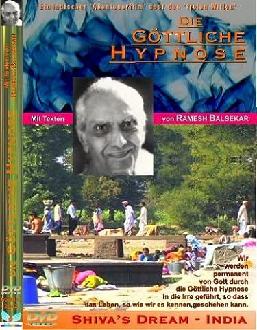 Die Göttliche Hypnose Text von Ramesh Balsekar