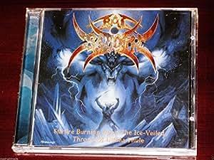 Starfire Burning Upon Ice Veiled Throne Ultima Thu