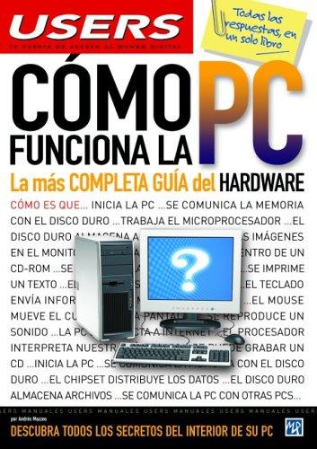 Como Funciona La PC (Manuales Users)