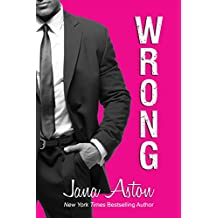 Wrong (Wrong Series Book 1) (English Edition)