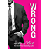 Wrong (Cafe Series Book 1)