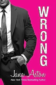 Wrong by [Aston, Jana]