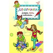 Juegomanía: Juegos, Tets, Habilidades... (Juvenil)