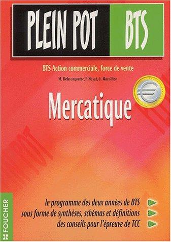 Mercatique por M Delmarquette