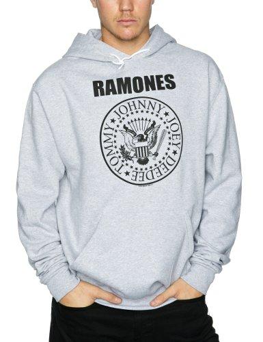 Bravado - Sweat-shirt Homme - Ramones Presidential Seal