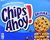 Chips Ahoy! - Cookies, 300g