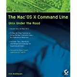Mac OS X Command Line: Unix Under the Hood