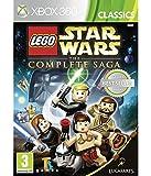Lego Star Wars: The Complete Saga (Classics)