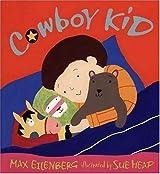 Cowboy Kid by Max Eilenberg (2000-06-01)