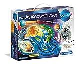 Clementoni - 59064 - Galileo - Das Astronomielabor