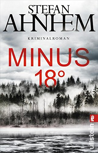 Ahnhem, Stefan: Minus 18 Grad