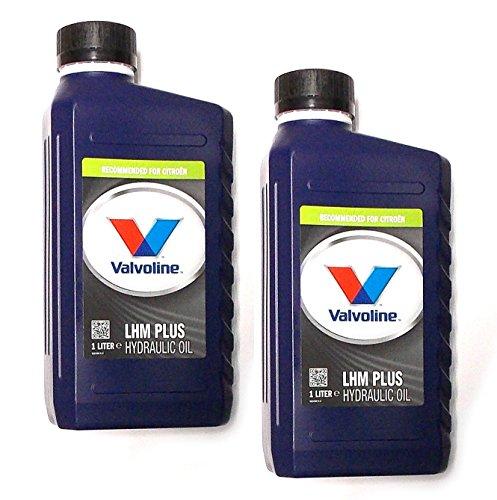 valvoline-2-x-1l-liquide-huile-de-hydraulique-lhm-plus-citroen