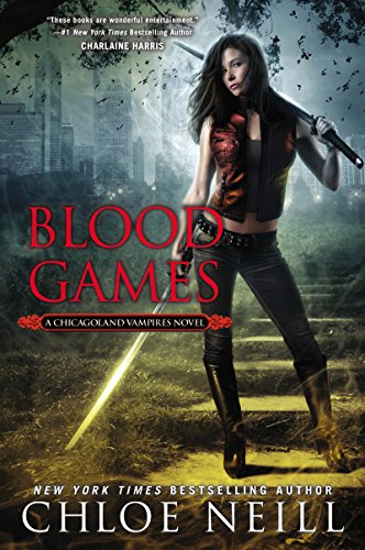 goland Vampires Novel (English Edition) ()