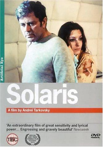 Bild von Solaris (2 DVDs) [UK IMPORT]