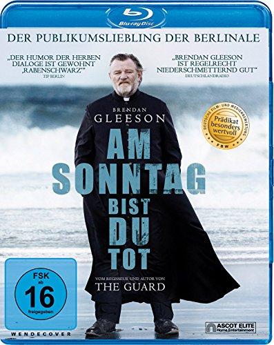 Am Sonntag bist du tot [Blu-ray] hier kaufen