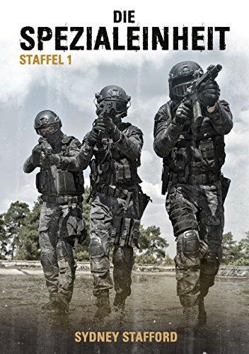 Die Spezialeinheit: Staffel 1