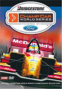 Champ Car World Series Review 2006 [DVD] (NTSC)