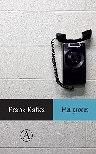 Het proces (Dutch Edition) por Franz Kafka