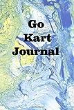 Go Kart Journal: Keep track of your karting adventures