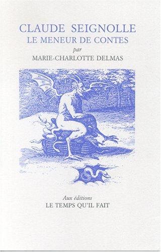 Claude Seignolle, le meneur de contes
