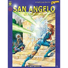 San Angelo: City of Heroes
