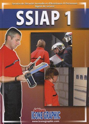 SSIAP niveau 1 agent de service par Bruno Vanehuin