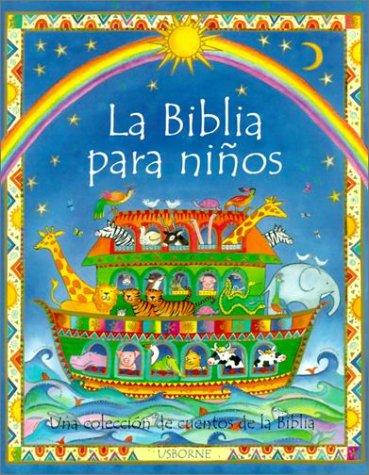 La biblia para niños por Usborne Books