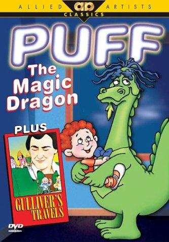 puff-the-magic-dragon-dvd-region-1-us-import-ntsc