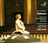 Telemann : Orpheus [Import anglais]