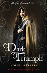 Dark Triumph (His Fair Assassin Book 2)